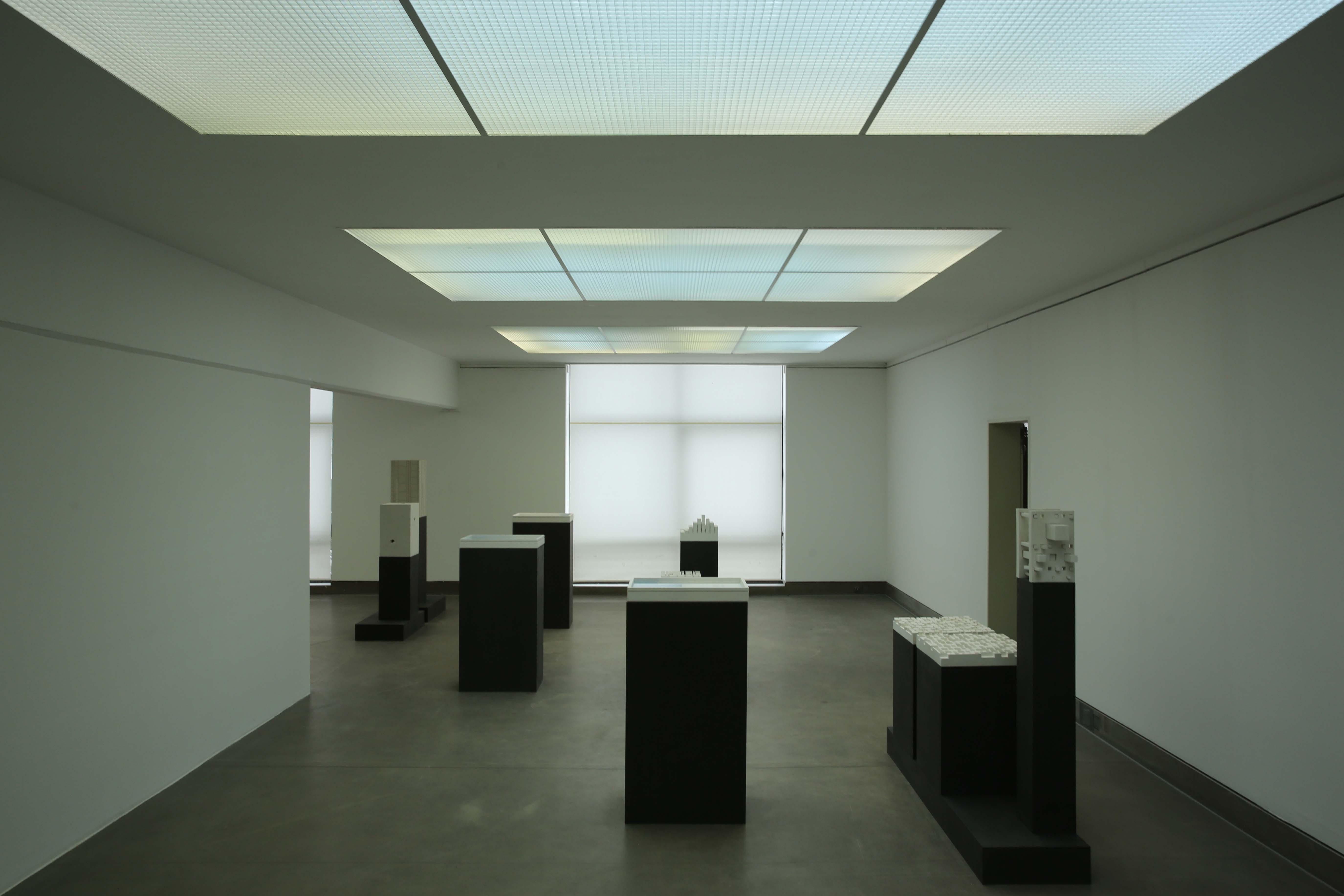 Raumgestaltung rwth stadt der r ume modelle und for Raumgestaltung aachen