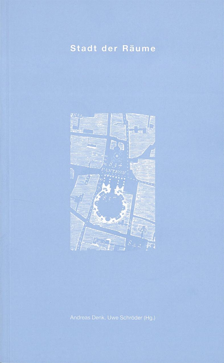 Raumgestaltung rwth schriftenreihe blau for Raumgestaltung rwth