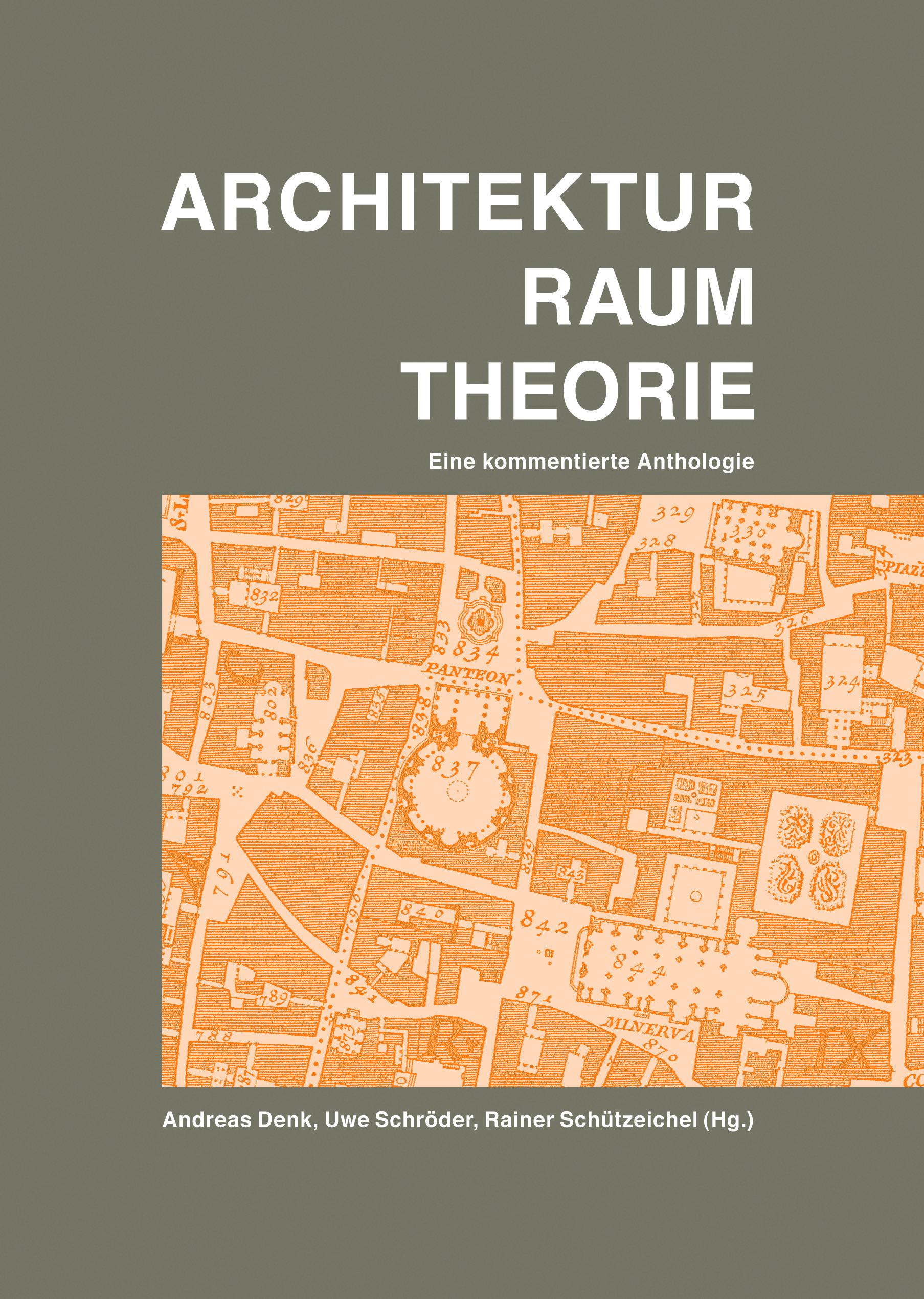 raumgestaltung rwth architektur raum theorie eine